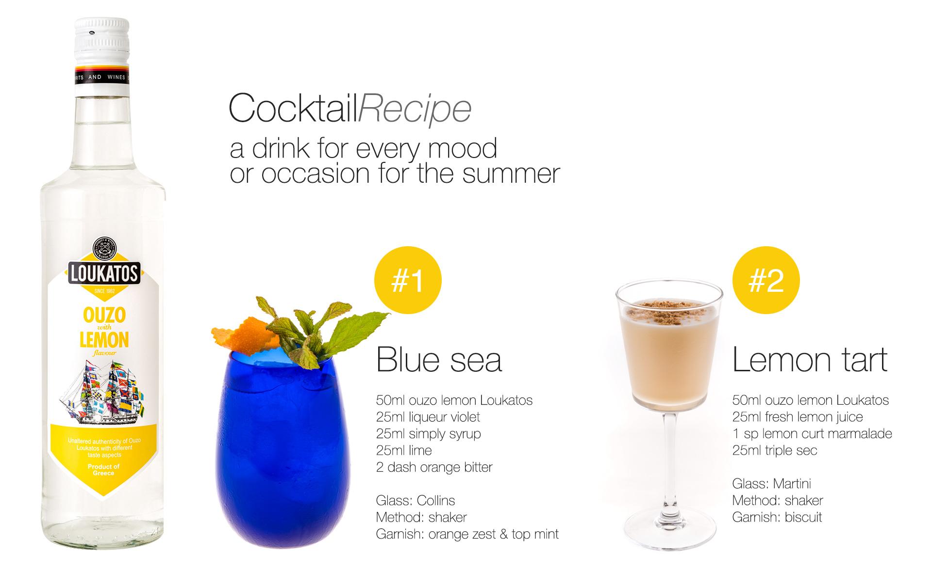 lemon-coctail-ouzo-flavors